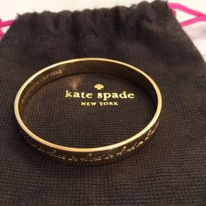 Kade Spade Bangle